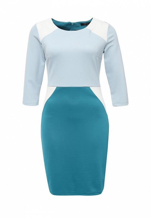 Платье Tom Farr TFR W6465.51