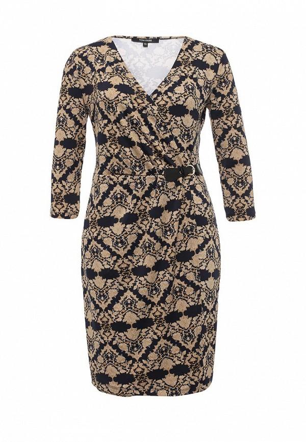 Платье Tom Farr TFR W6497.85