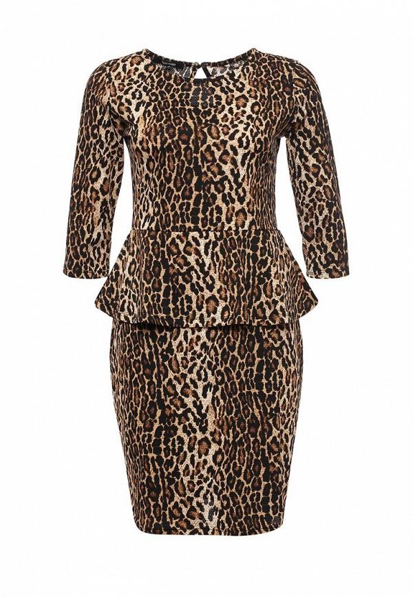 Платье Tom Farr TFR W6498.18