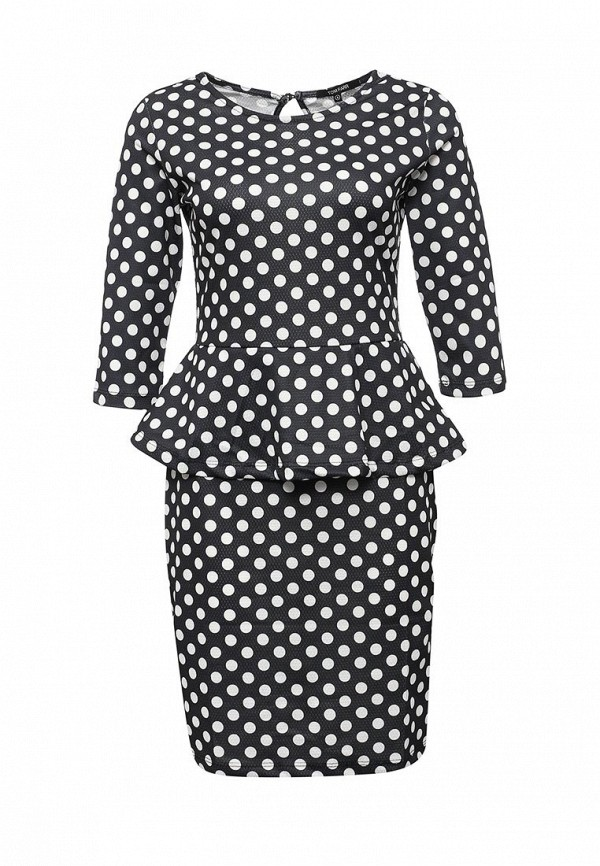 Платье Tom Farr TFR W6498.50