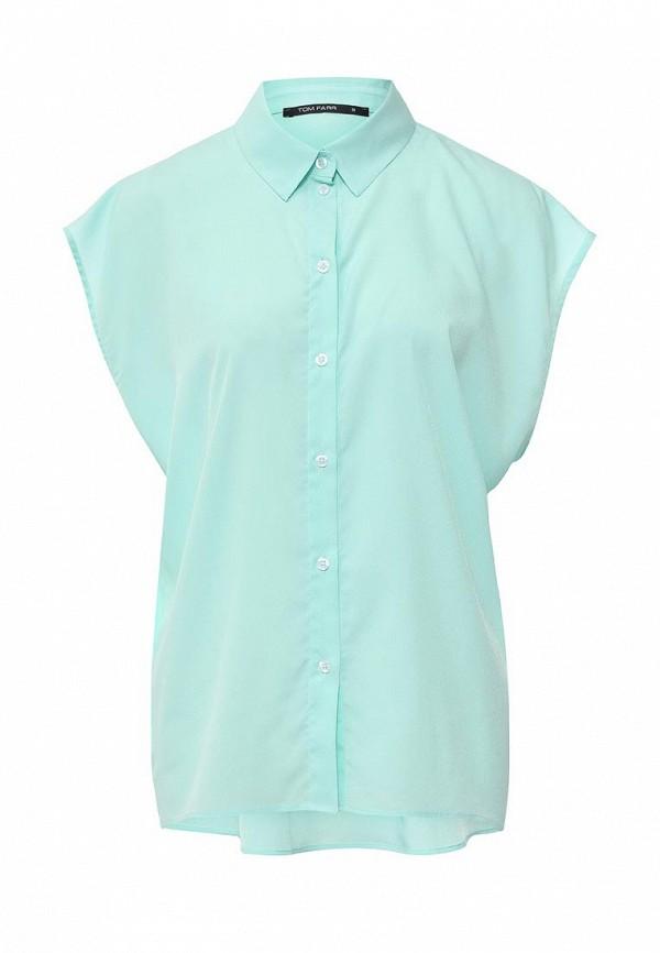 Блуза Tom Farr Tom Farr TO005EWRJF87 tom farr w15102037380