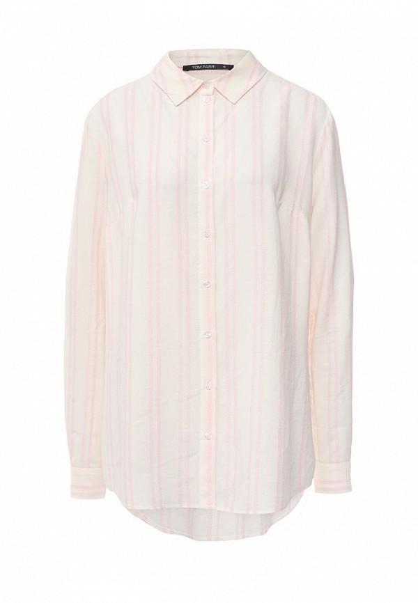 Рубашка Tom Farr Tom Farr TO005EWRJF88