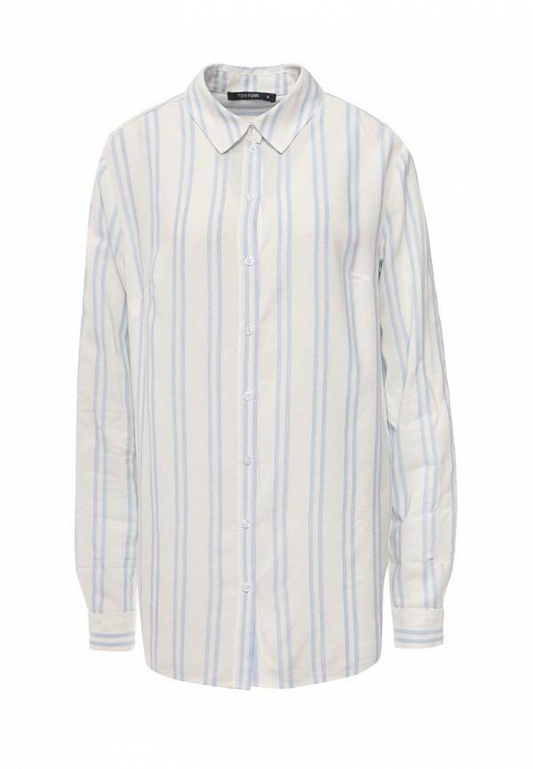 Рубашка Tom Farr Tom Farr TO005EWRJF93 tom farr w15102037380
