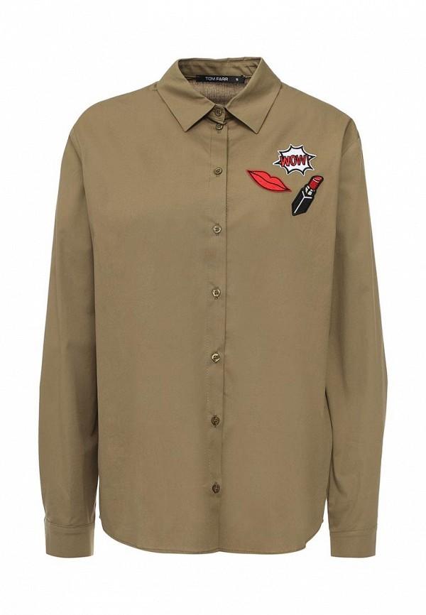 Рубашка Tom Farr Tom Farr TO005EWRJF98 tom farr w15102037380