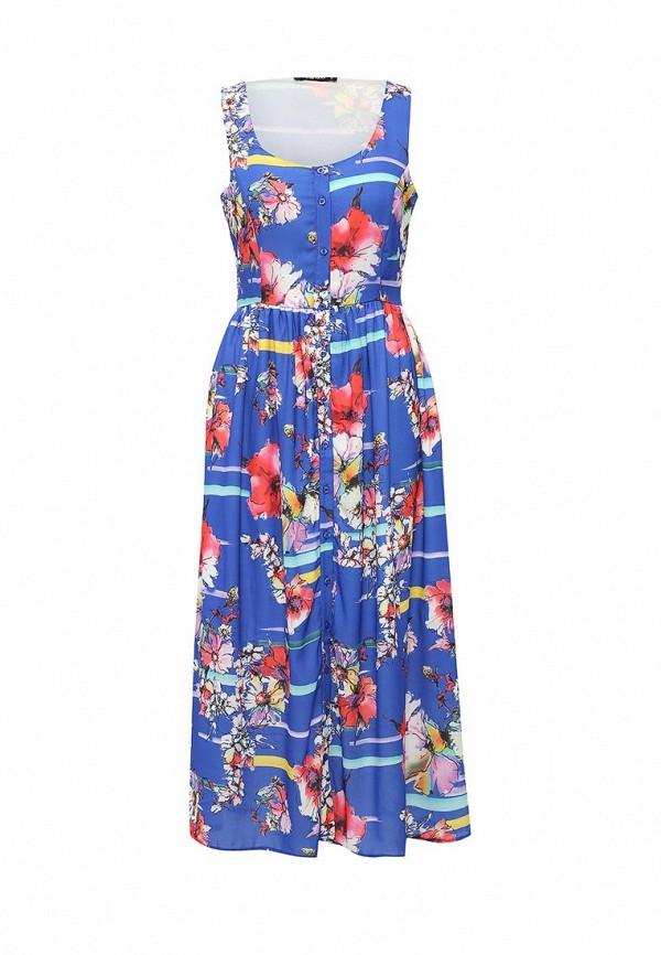 купить Платье Tom Farr Tom Farr TO005EWRJM26 по цене 1890 рублей