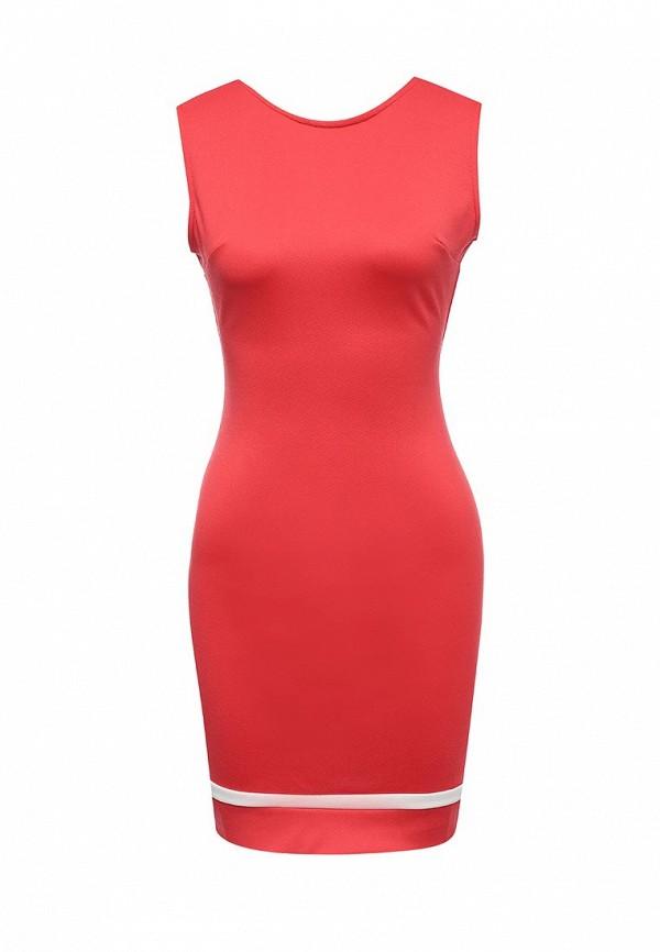 Платье Tom Farr Tom Farr TO005EWRJP37 tom farr w15102037380