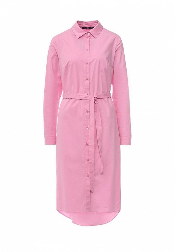 Платье Tom Farr Tom Farr TO005EWRJP42 толстовки tom farr толстовка