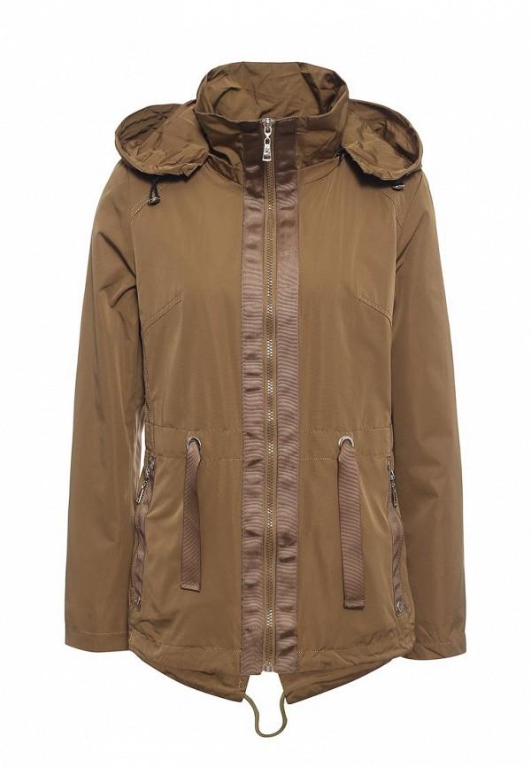 Утепленная куртка Tom Farr (Том Фарр) TW9603.61