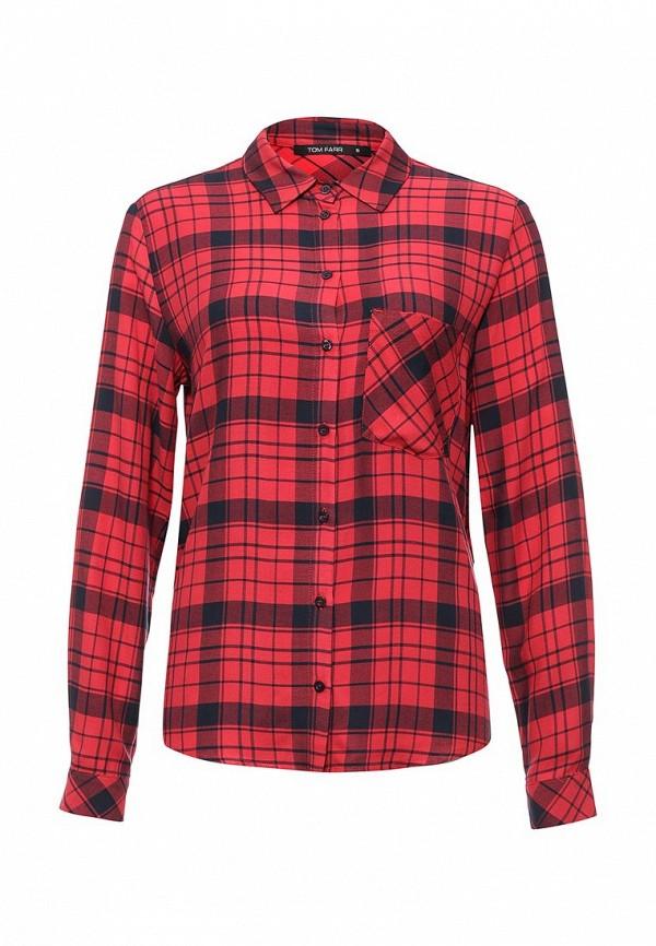 Рубашка Tom Farr Tom Farr TO005EWSRZ87