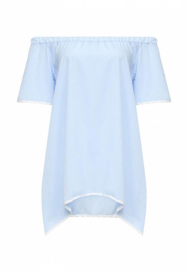 Блуза Tom Farr Tom Farr TO005EWSRZ94 tom farr tom farr to005emhxn34