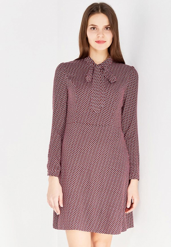 Платье Tom Farr Tom Farr TO005EWWUV63 толстовки tom farr толстовка