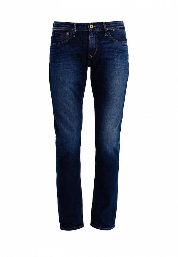 Мужские прямые джинсы TommyHilfigerDenim 1957828311