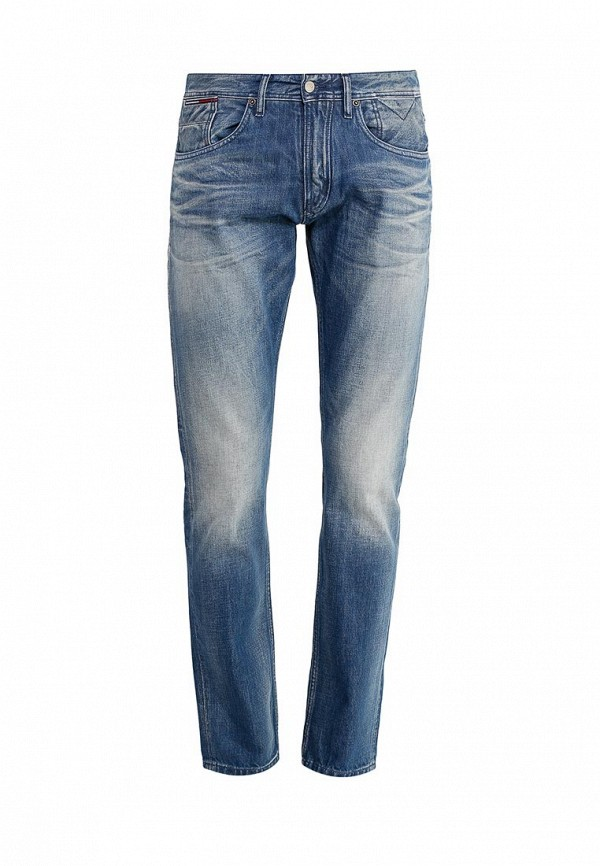 Джинсы Tommy Hilfiger Denim Tommy Hilfiger Denim TO013EMFLQ61