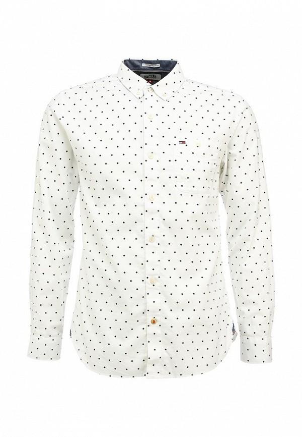 Рубашка с длинным рукавом TommyHilfigerDenim (Томми Хилфигер Деним) 1957888129