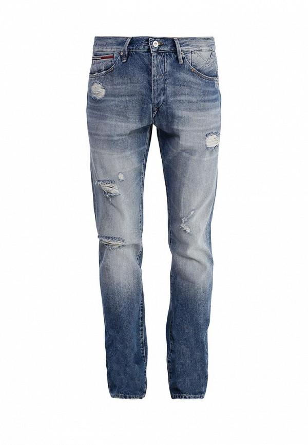 Зауженные джинсы TommyHilfigerDenim 1957888524