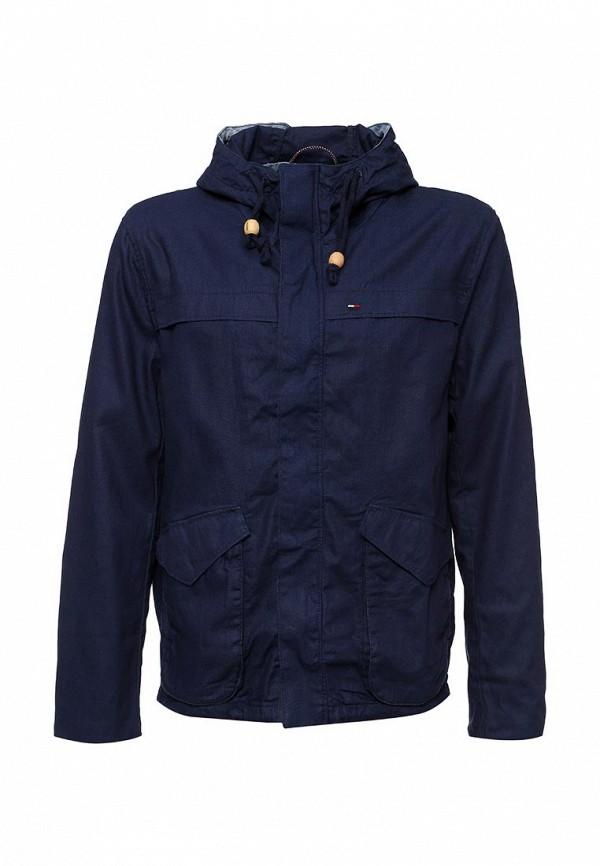 Утепленная куртка TommyHilfigerDenim 1957887415