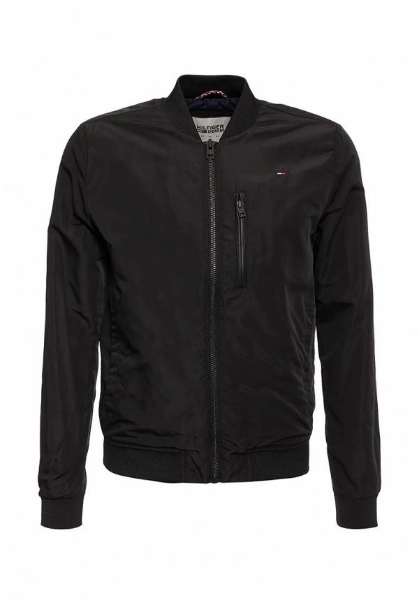 Куртка TommyHilfigerDenim (Томми Хилфигер Деним) 1957889942