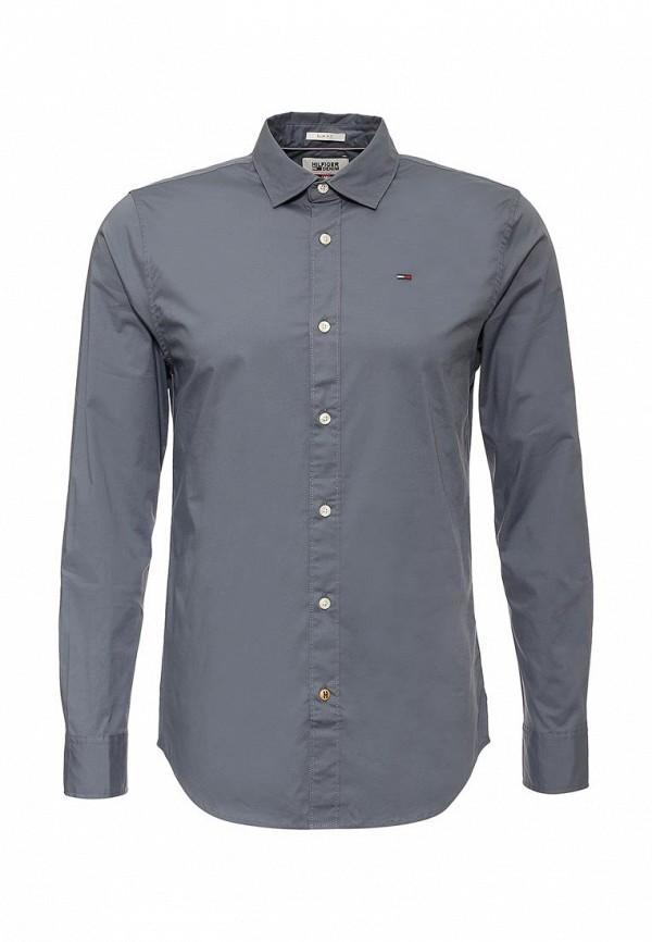Рубашка с длинным рукавом TommyHilfigerDenim (Томми Хилфигер Деним) 1957889963