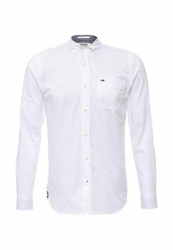 Рубашка с длинным рукавом TommyHilfigerDenim (Томми Хилфигер Деним) 1957889965