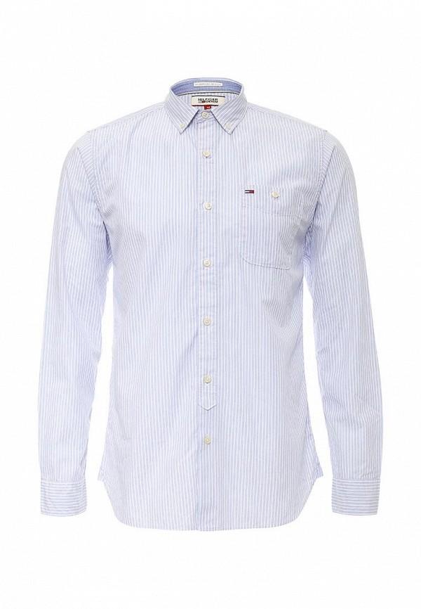 Рубашка с длинным рукавом TommyHilfigerDenim (Томми Хилфигер Деним) 1957889967