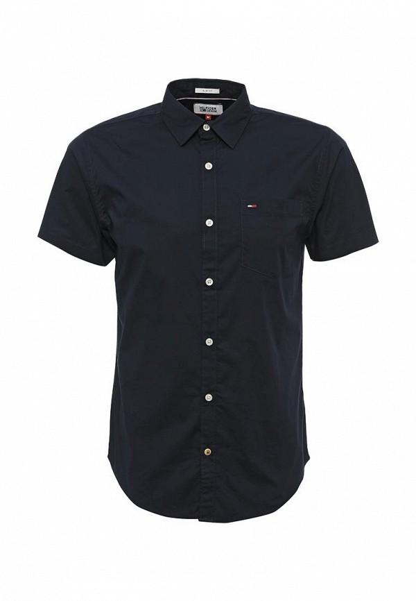 Рубашка с коротким рукавом TommyHilfigerDenim (Томми Хилфигер Деним) 1957889975