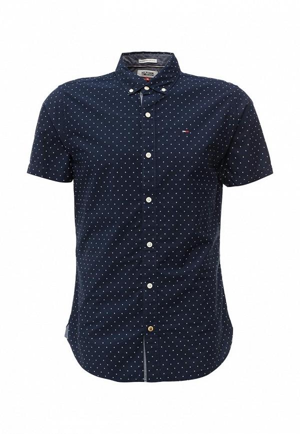 Рубашка с коротким рукавом TommyHilfigerDenim 1957889990