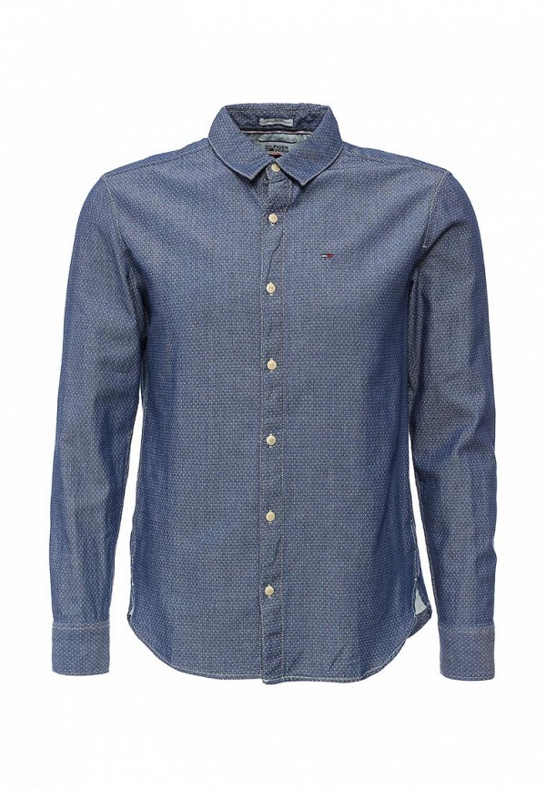 Рубашка с длинным рукавом TommyHilfigerDenim (Томми Хилфигер Деним) 1957890348