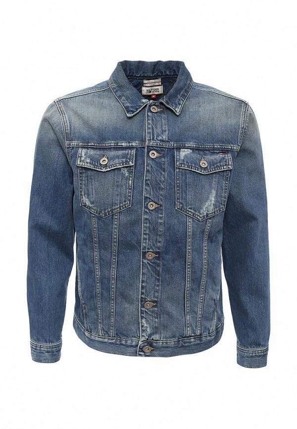 Джинсовая куртка TommyHilfigerDenim 1957890383