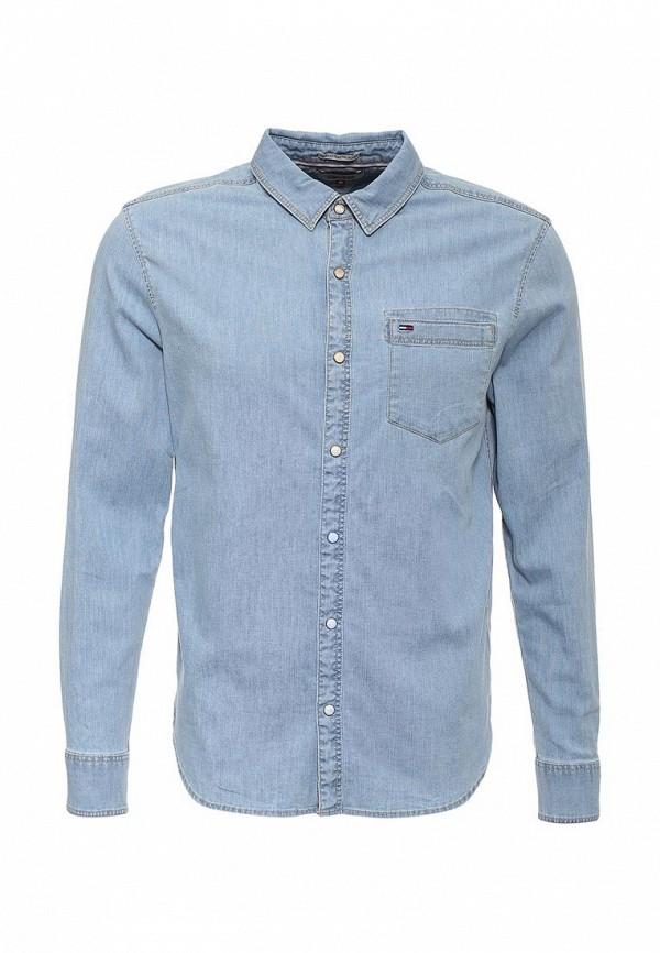 Рубашка с длинным рукавом TommyHilfigerDenim 1957890396