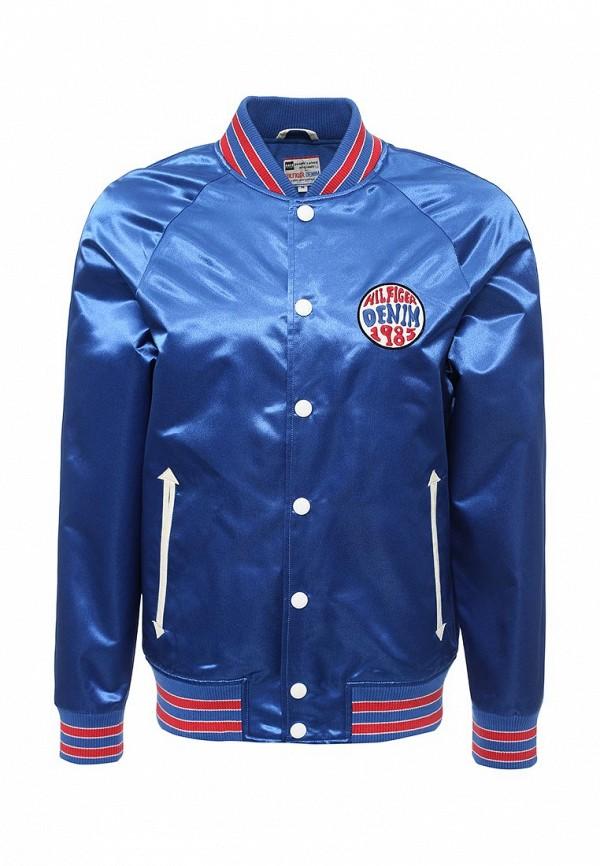 Куртка TommyHilfigerDenim (Томми Хилфигер Деним) 1957890900