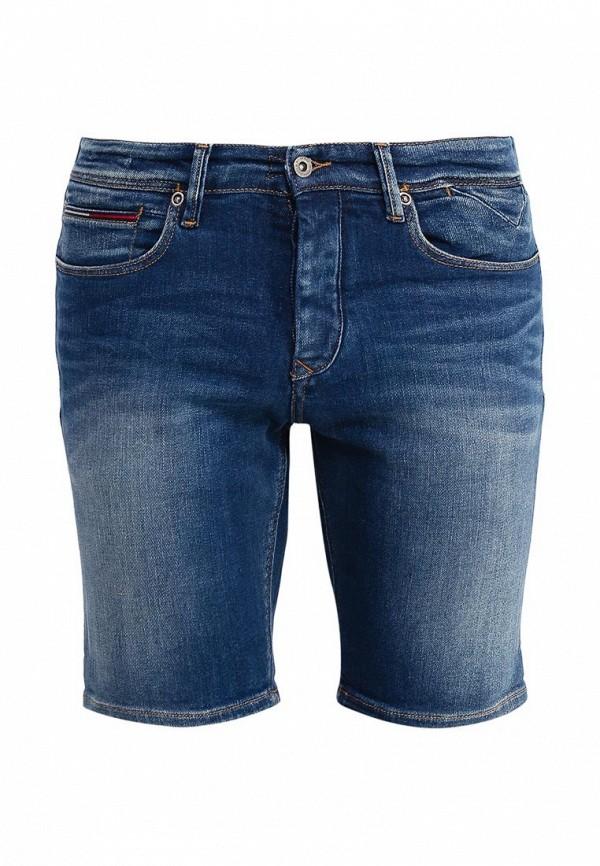 Мужские джинсовые шорты TommyHilfigerDenim 1957892965