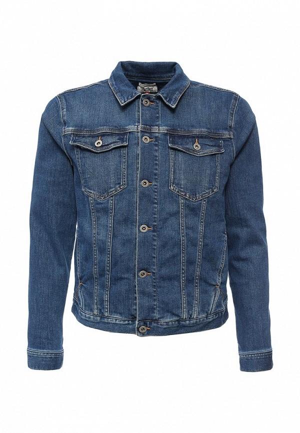 Джинсовая куртка TommyHilfigerDenim (Томми Хилфигер Деним) 1957892967