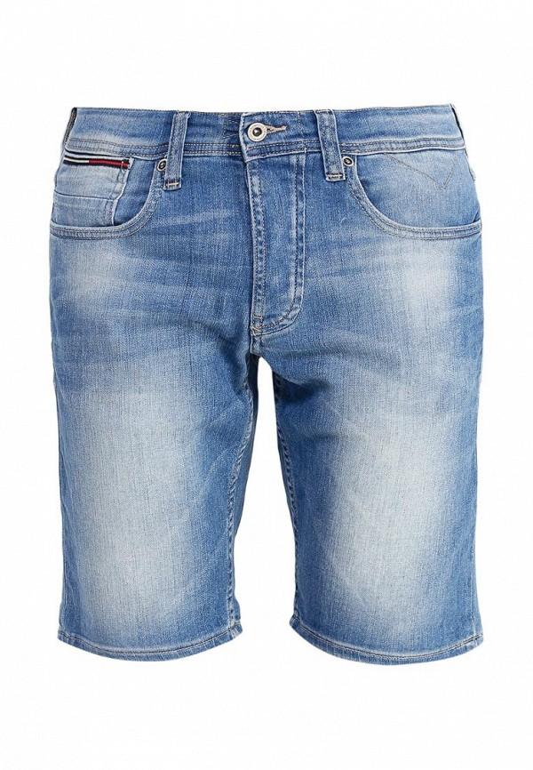 Мужские джинсовые шорты TommyHilfigerDenim (Томми Хилфигер Деним) 1957892996