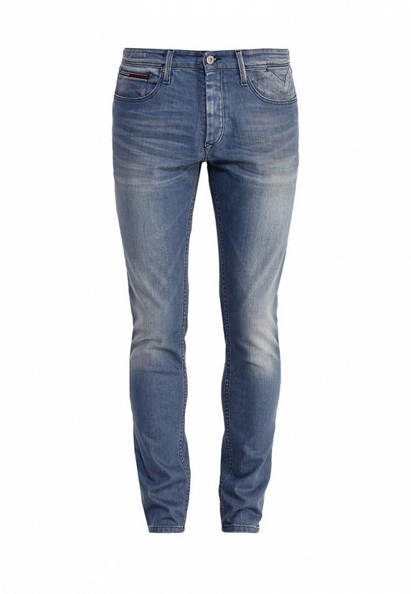 Зауженные джинсы TommyHilfigerDenim 1957893000