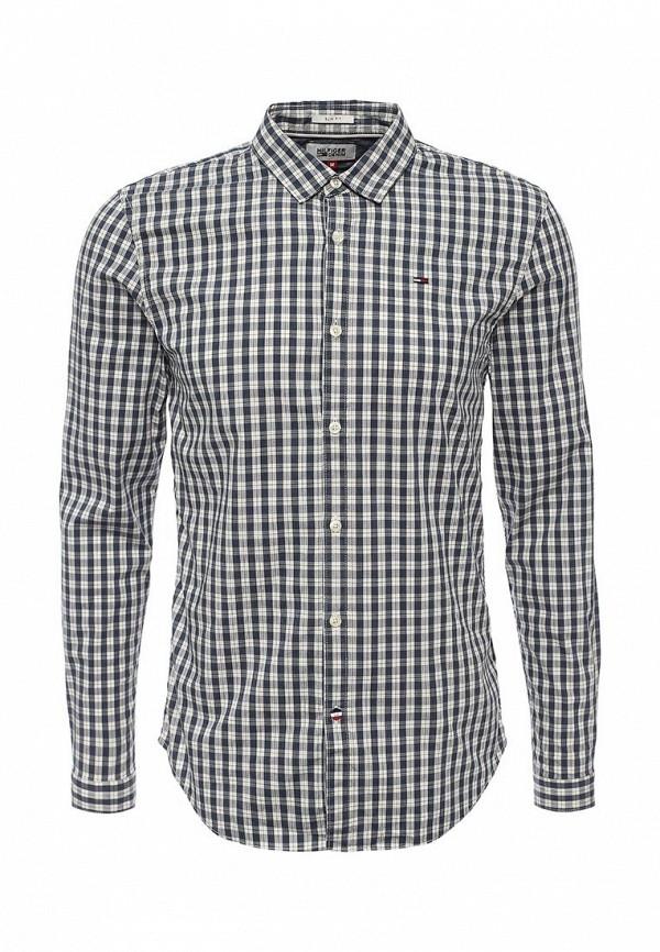 Рубашка с длинным рукавом TommyHilfigerDenim DM0DM00161