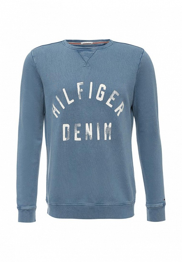 Свитшот Tommy Hilfiger Denim DM0DM00183