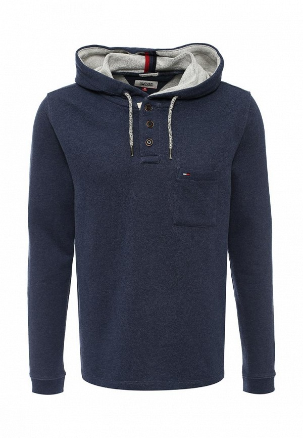 Мужские худи Tommy Hilfiger Denim DM0DM00710