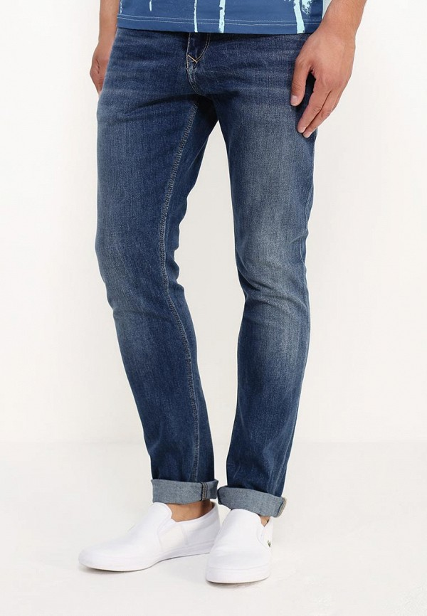 Джинсы Tommy Hilfiger Denim Tommy Hilfiger Denim TO013EMJBW44 спот marksojd