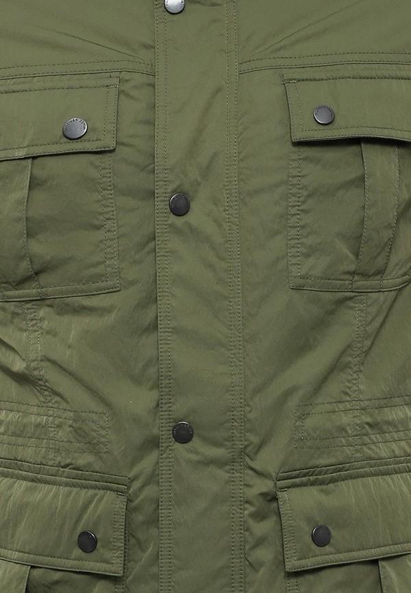 Куртка утепленная Tommy Hilfiger Denim от Lamoda RU