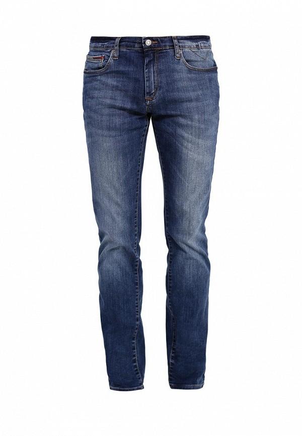 Зауженные джинсы TommyHilfigerDenim (Томми Хилфигер Деним) DM0DM00760