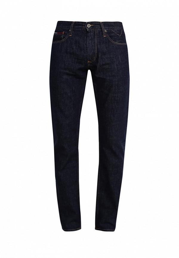 Мужские прямые джинсы TommyHilfigerDenim (Томми Хилфигер Деним) DM0DM00767