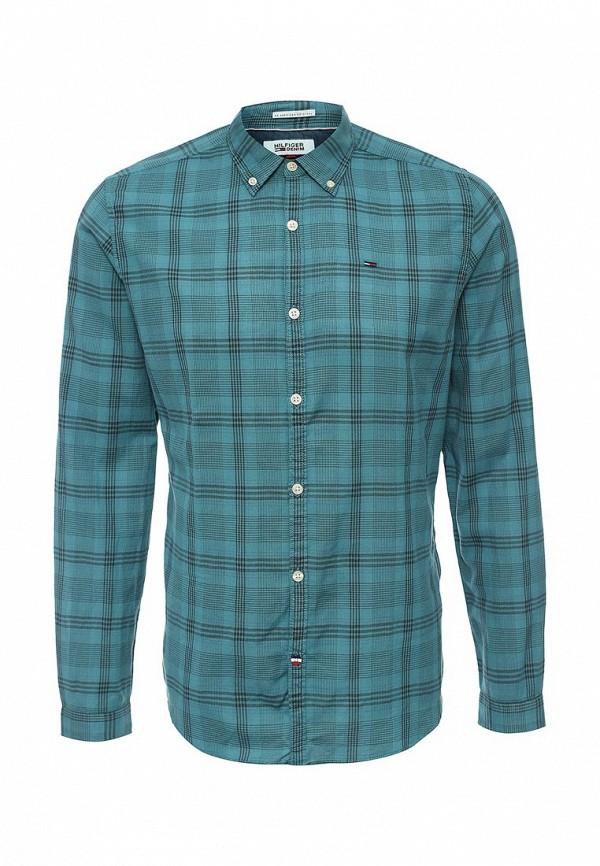 Рубашка с длинным рукавом TommyHilfigerDenim (Томми Хилфигер Деним) DM0DM00806