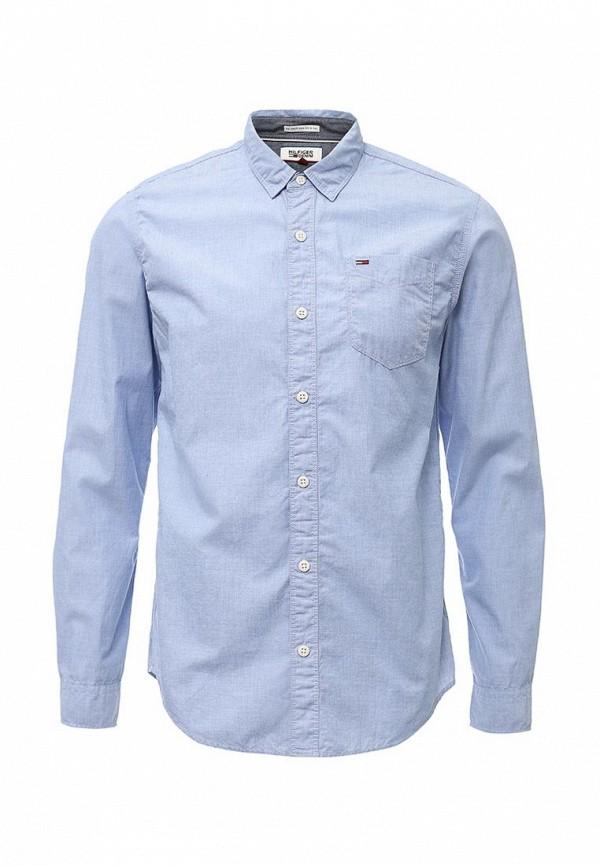 Рубашка с длинным рукавом TommyHilfigerDenim 1957888892
