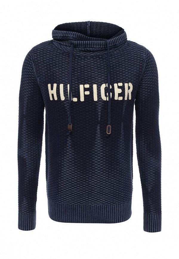 Мужские худи Tommy Hilfiger Denim DM0DM00920