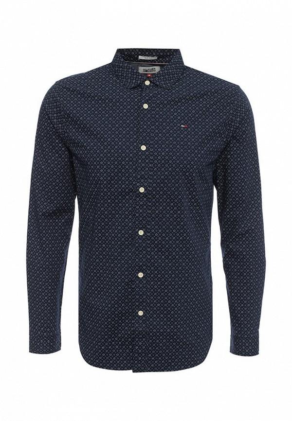 Рубашка с длинным рукавом TommyHilfigerDenim DM0DM00994