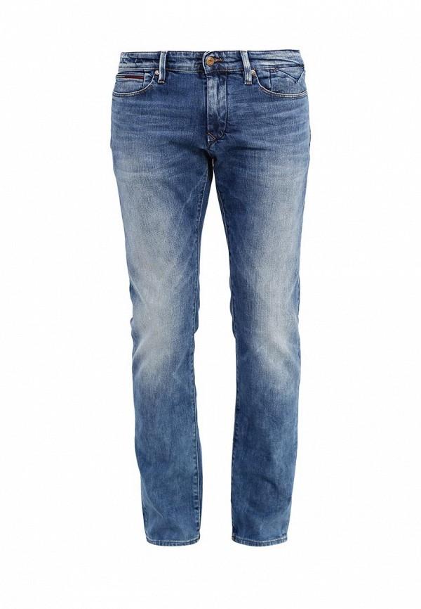 Зауженные джинсы TommyHilfigerDenim DM0DM01298