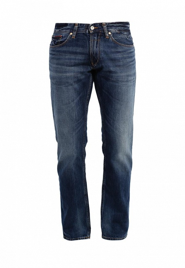 Мужские прямые джинсы TommyHilfigerDenim DM0DM01305