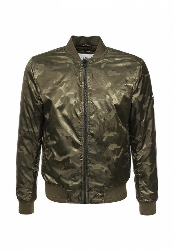 Куртка утепленная Tommy Hilfiger Denim DM0DM01391