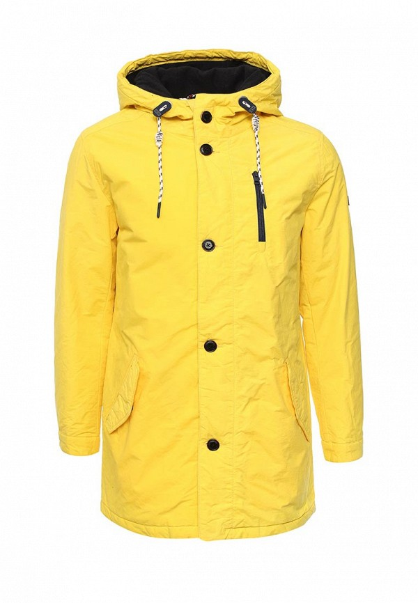 Утепленная куртка TommyHilfigerDenim (Томми Хилфигер Деним) DM0DM01458