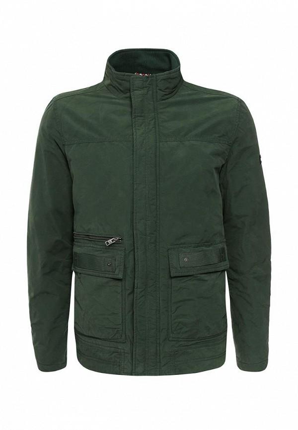 Куртка утепленная Tommy Hilfiger Denim Tommy Hilfiger Denim TO013EMNSJ71 denim куртка denim 353244400126696
